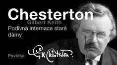 POVÍDKA - Chesterton, Gilbert Keith: Podivná internace staré dámy (DETEK...