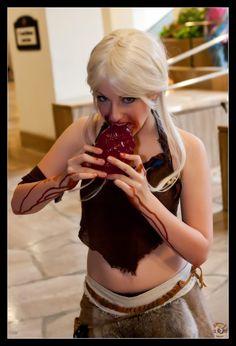 Daenerys Targaryen, Game of Thrones, by CertifiedOtaku593.