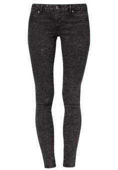 TWINTIP Jeans slim fit Grått - TWINTIP - New Fashioned
