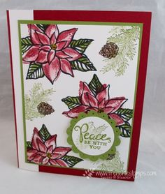 Stamp & Scrap with Frenchie: More of Frenchie's Customer Appreciation
