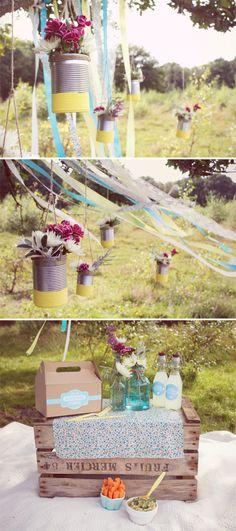 Late summer picnic 2