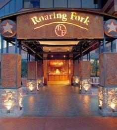 Roaring Fork - Scottsdale, Az. Awesome!