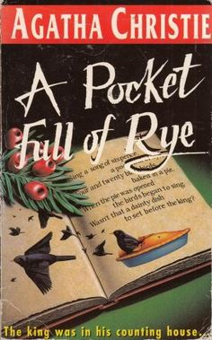 A Pocket Full of Rye: Agatha Christie                                                                                                                                                                                 More