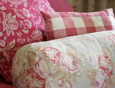 Cabbages and Roses  by ZsaZsa Bellagio  I'm so delighted to discover Cabbages and Roses, a UK company specializing in country style fabrics for clothing and the home.   Here are some beautiful images from some of their lookbooks, enjoy.