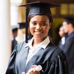 Bachelors Academic Fur-trimmed Hood Full Shape - Faux Fur
