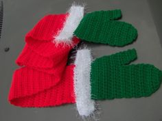 Free Fun Crochet Scarf Patterns | FUN FUR SCARF PATTERN CROCHET « CROCHET FREE ... | Crochet - Holiays
