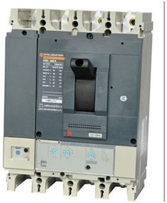 Product - MCCB NS400 4P moulded case circuit breaker