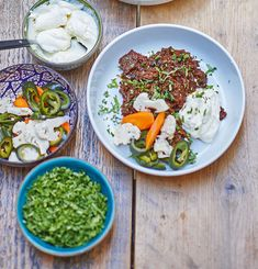 Matt's recipe for our Great Chilli Cook-off uses pig cheek as well as beef shin and beef mince making this Mexican-inspired dish extra hearty.