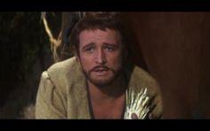 Camelot—Richard Harris