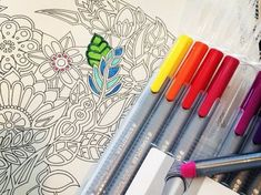 How to Self-Publish an Adult Coloring Book - including costing for making…