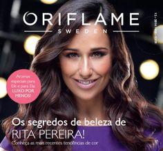 Catálogo Oriflame 12 2014