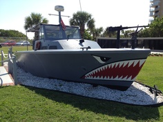Navy Seals Museum Ft Pierce Fl