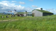 This is the ecovillage I'll be staying in for parts of my trip. There's a guesthouse if you want to explore it when you come to Iceland, too! :)