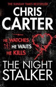 The Night Stalker (Robert Hunter 03) by Chris Carter