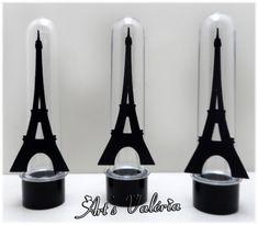 Tubete Torre Eiffel