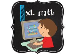 Swimming Into Second: I is for IXL math (ABCs of 2nd grade)