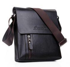 27ed9f8437 20 Best fashion bostanten men genuine leather messenger bag gift ...