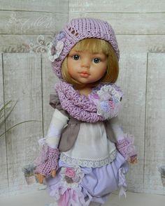 Предыстория.Небольшая зимне-весенняя коллекция 2015-2016г для кукол 30-35см. Кукольное ателье Stilleni / Одежда и обувь для кукол - своими руками и не только / Бэйбики. Куклы фото. Одежда для кукол