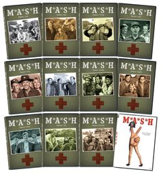 M*A*S*H: The Complete Series   Movie $69.99!