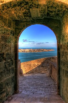 Alicante, Castillo de Santa Barbara_ Spain | Nils Erik Palm Fauske
