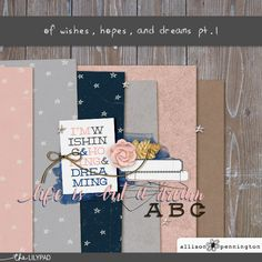 Check out our other blog!   Quality Scrapbooking Tutorials  hand selected tutorials for digital, paper and hybrid scrapbooking        Of Wi...