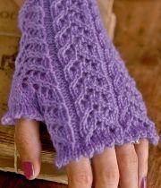 Knitting, Jane Burns | TheMakingSpot