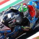 #birmingham Moto2: Morbidelli beats Marquez in Marc VDS battle  Franco Morbidelli has won the latest instalment of the Marc VDS Moto2 battle over teammate Alex Marquez by taking pole position for tomorrow's Italian Grand Prix at Mugello, as the pair look set to maintain the team's 100% win record in the class this ...