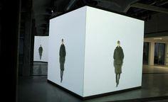Cubo projetado
