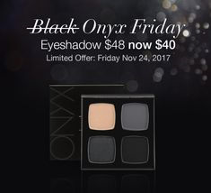 Black Onyx Products & Collection on sale TODAY ONLY! Get it while you can!