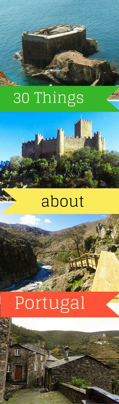 Visit Portugal | Things about Portugal | Interesting facts about Portugal | All should know bout Portugal | Cool stuff about Portugal