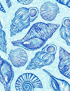 9 of the Most Popular Lilly Pulitzer Prints From the Past-Stuffed Shells – Summer 2010