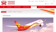 HNA/Hainan Airlines buys 6.2% of South Africa's Comair, accelerating China-Africa aviation links