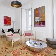 DesignChiadoFlats. Apartamentos en Oporto