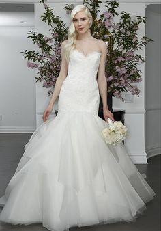 Legends Romona Keveza L6110 Wedding Dress photo
