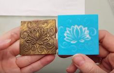 Using Linoleum Cutting Tools for Making Polymer Clay Jewelry ~ The Beading Gem's Journal