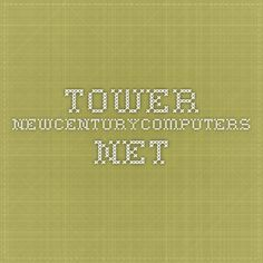 tower.newcenturycomputers.net