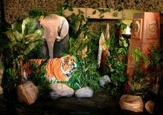 african party decoration  | Our Theme Team can transform your party or event into the most ...