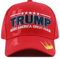 5f22552980d 60 Best RED MAGA HATS TRUMP APPAREL SNOWFLAKEREPELLENT.COM images in ...