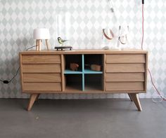 THE HANSEN FAMILY SIDEBOARD  TheHansenFamily_Sideboard_LYS    DESIGN: GESA HANSEN    TheHansenFamily_Sideboard_LYS