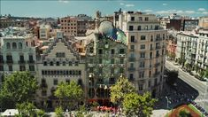 """LOVE Casa Batlló"" wins Great Prize & best cultural film in Festival of Audiovisuals in Riga"