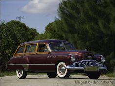 Классические американские автомобили - Авто-мото