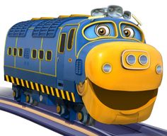 chuggington characters - Google Search - Brewster