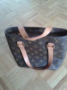Available @ TrendTrunk.com AUTHENTIC LOUIS VUITTON TOTE/SHOPPER BAG Bags. By AUTHENTIC LOUIS VUITTON TOTE/SHOPPER BAG. Only $258.00!