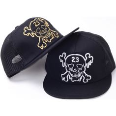 M35 New Lettering Snapback Cool Mesh Hiphop Bill Flat Hat Club