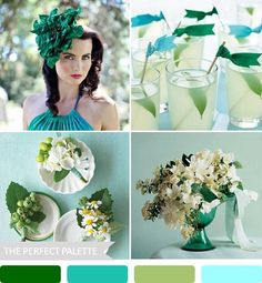 Acqua + Smeraldo