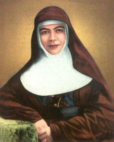 EVANGELIO DEL DIA Beata Mary MacKillop 1842-1909