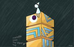 Monument Valley Fan Art
