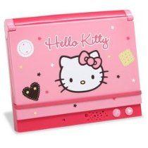 Hello Kitty Electronic Scrapbook