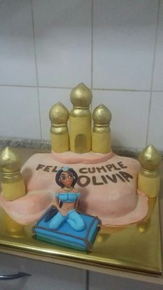 Torta aladino