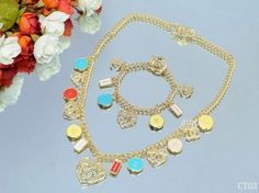 http://www.freerun-tn-au.com/  Chael Jewelry Set #Chael #Jewelry #Set #cheap #Online #fashion #$26.92